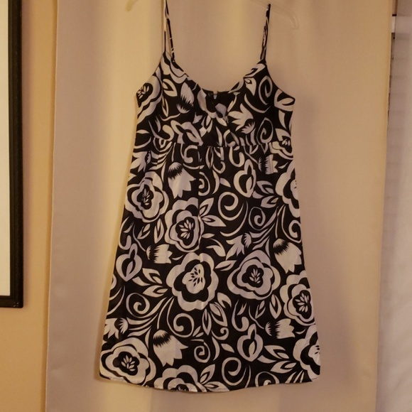 AGB Dresses & Skirts - Black and White Dress